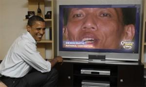 Zai này nổi tiếng đến độ Obama cũng phải ngưỡng mộ!