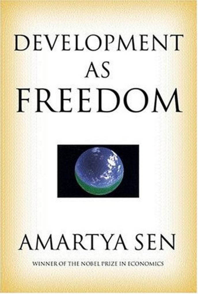 development-as-freedom